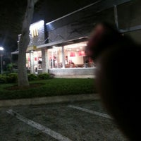 Photo taken at McDonald's by Neka S. on 12/8/2012