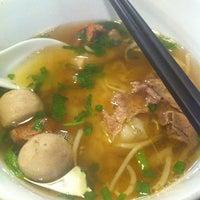 Photo taken at Gyuniku Restaurant by Rizal Z. on 12/22/2012