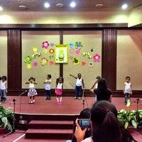 Photo taken at Lembaga Getah Malaysia (HQ) by Rizal Z. on 4/10/2016