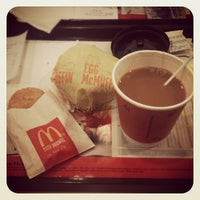 Photo taken at McDonald's by William K. on 3/18/2013