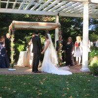Photo taken at Knowlton Mansion by Iris C. on 10/18/2014