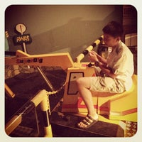 Photo taken at Petrosains by Khoo Y. on 4/27/2013