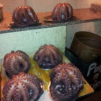 Photo taken at Meson Do Pulpo by Reda K. on 9/7/2013