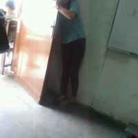 Photo taken at Sekolah Tinggi Teknik Harapan ( STTH ) by Robby S. on 11/29/2012
