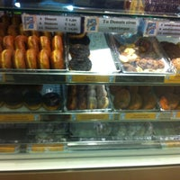 Photo taken at Mr. Donut by Theodoros on 6/25/2013
