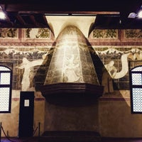 Photo taken at Casa Romei by Vlad P. on 10/14/2015