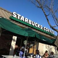 Photo taken at Starbucks by Martha Gail M. on 2/23/2013