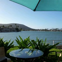 Photo taken at Island Brew Coffeehouse by Nicole O. on 1/6/2013