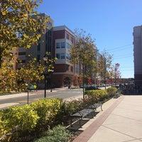 Photo taken at Rowan University by Joanne on 10/23/2015
