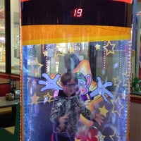 Photo taken at Chuck E. Cheese's by Kyle Gonyea on 8/29/2013