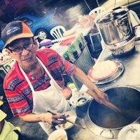 Photo taken at Hok Lok Hong Cafe by Jonny H. on 12/7/2013