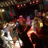 Photo taken at Wooly's by Jim V. on 9/15/2012