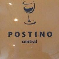 Photo taken at Postino Winecafé by Pat A. on 6/24/2013