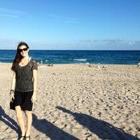 Das Foto wurde bei City of Riviera Beach von Adam F. am 1/6/2013 aufgenommen