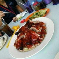 Photo taken at Serdang Duck Ong Restaurant by Rong T. on 9/21/2015