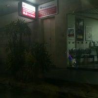 Photo taken at Hong Leong Bank by Ami S. on 10/25/2012