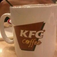 Photo taken at KFC / KFC Coffee by Dennis W. on 10/28/2012