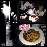 Photo taken at Chapters Cafe by Ekaterina V. on 12/19/2013