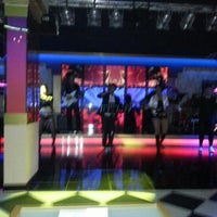 Photo taken at Rumors Club - Casablanca Hotel by Ashoor O. on 10/4/2012