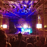 Photo taken at Molson Canadian Amphitheatre by Sue H. on 8/3/2012