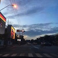 Photo taken at สระว่ายน้ำราชตฤณมัย by ShowpowMay J. on 9/27/2016