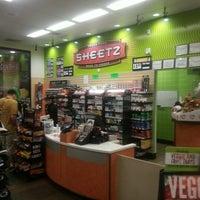 Photo taken at Sheetz by Stuart D. on 11/21/2012