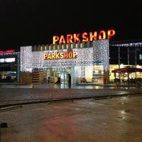 Photo taken at Parkshop Outlet by ali o. on 12/24/2012