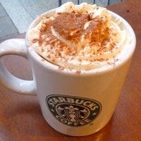 Photo taken at Starbucks by Tamer M. on 12/12/2013