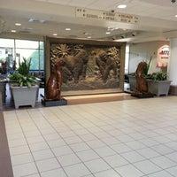 Photo taken at Illinois Terminal by Iqbal J. on 9/30/2012