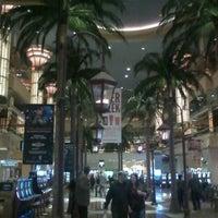 Photo taken at Tropicana Casino & Resort by JoeyDeRuy.Com on 1/7/2013