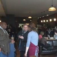 Photo taken at Mugshots Coffeehouse by Robert G. on 3/3/2013