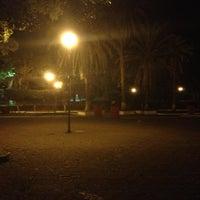 Photo taken at Parque de La Loma by Raul on 2/7/2013