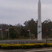 Photo taken at Vandenberg Air Force Base by Josephine C. on 5/28/2013