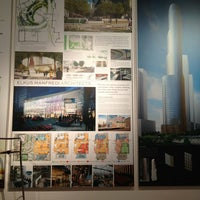 Photo taken at Center for Architecture by Richard on 7/10/2013