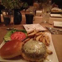 Photo taken at Greensquare Tavern by Richard on 12/20/2012