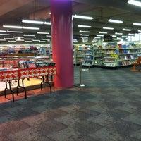 Photo taken at Jarir Bookstore by Jumana on 10/29/2012