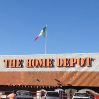 Photo taken at The Home Depot by Paulina C. on 10/3/2012