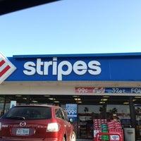 Photo taken at Stripes Store #2240 by José L. on 5/5/2013