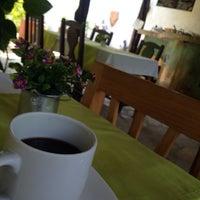 Photo taken at Villa Mozart & Macondo by Adrián A. on 7/19/2015