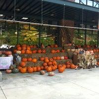 Photo taken at Whole Foods Market by Christy K. on 10/6/2012