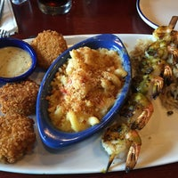 Photo taken at Red Lobster by Michael C. on 5/7/2016