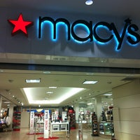 Photo taken at Macy's by Chefmax on 1/18/2013