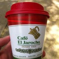 Photo taken at Café El Jarocho by Alam C. on 6/2/2013