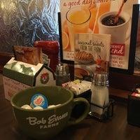 Photo taken at Bob Evans Restaurant by Ben G. on 12/18/2015