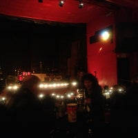 Photo taken at The Dawn Theater (Roxy) by Aimee E. on 3/3/2013