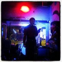 Photo taken at CBGB by Bryan V. on 5/5/2013