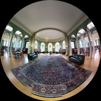 Photo taken at Johns Hopkins University Gilman Hall by Da Z. on 7/13/2014