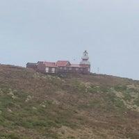 Photo taken at Parque Nacional Cabo De Hornos by Ricardo on 9/27/2012
