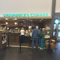 Photo taken at Starbucks by Northern P. on 10/13/2013