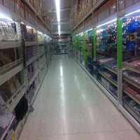 Photo taken at Office Depot by Bianca S. on 11/17/2013
